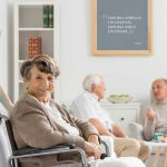 Perfil de los usuarios de las residencias y cuidados requeridos