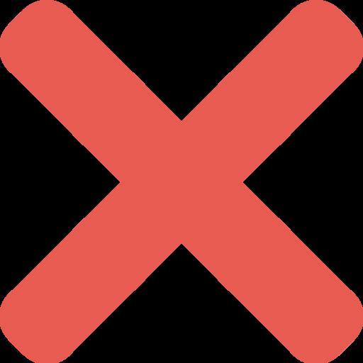 Icono de plazo de presentación cerrado