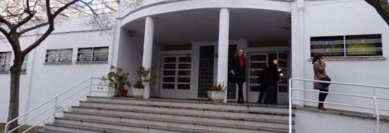 Residencia de ancianos Mª Ángeles Bujanda