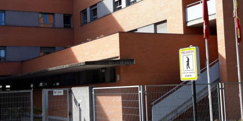 Residencia y apartamentos tuteladosUsera
