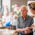 Demencias y centros residenciales