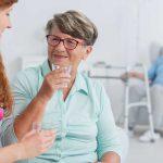 La disfagia en personas mayores