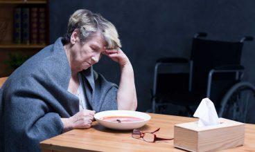 Disfagia y demencias