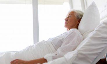 Aclaración de conceptos: Sujeción, contención y restricción a las personas mayores