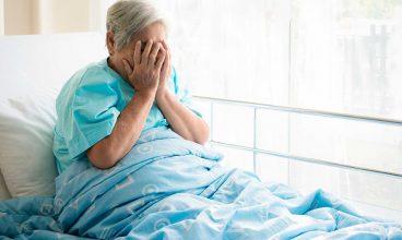 Mitos sobre el uso de sujeciones en los centros gerontológicos