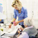 Recomendaciones para mantener la autonomía en la higiene