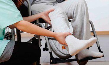 Recomendaciones para movilizar a una persona mayor dependiente