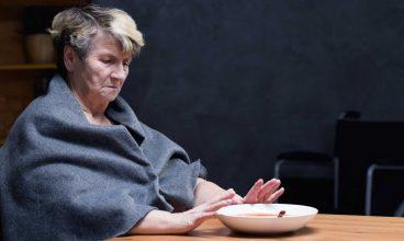 Cambios fisiológicos durante el envejecimiento