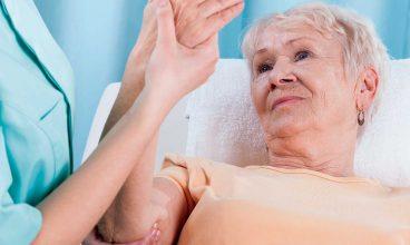 Osteoporosis y fracturas