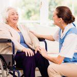 Características de una buena práctica en centros para personas mayores