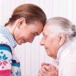 Conceptos importantes en personas mayores