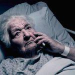 Delirios y alucinaciones en la enfermedad de Alzheimer