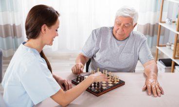 Covid-19: Actividades para personas mayores en el domicilio