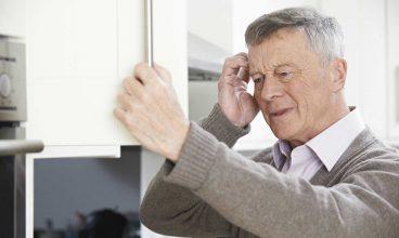 La orientación en personas con alzhéimer