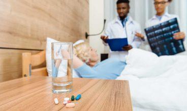 Tratamiento multidisciplinar de la enfermedad de Párkinson (I)
