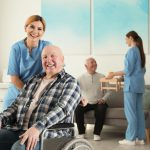 Funciones del equipo de atención primaria en personas institucionalizadas