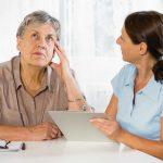 Trabajando la memoria en el domicilio con personas mayores