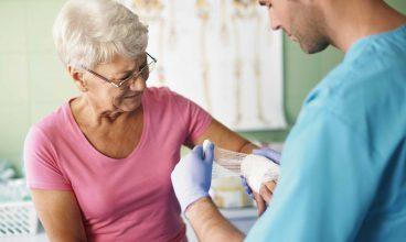 Covid-19: Seguridad en personas mayores para evitar accidentes en el hogar