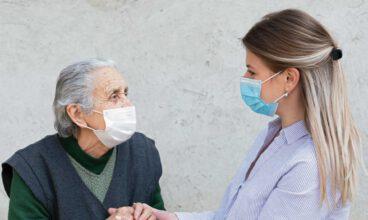 Covid-19: Síndrome de la cabaña en personas mayores tras el confinamiento