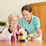 Terapias no farmacológicas y demencias