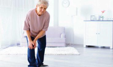 Artrosis en las personas mayores: Concepto e importancia