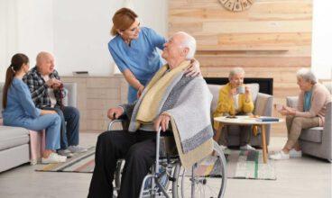Objetivos de los Centros de Día para personas mayores