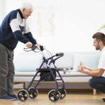 Autonomía de las personas mayores