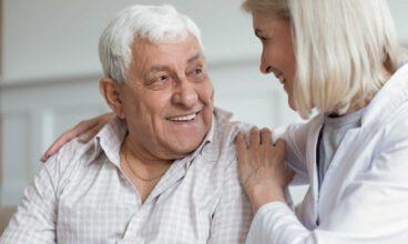 Consejos para mejorar la relación comunicativa con una persona con demencia