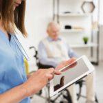 Los protocolos asistenciales en Residencias de Personas mayores