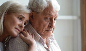 El duelo: Cómo sobrellevar la muerte de un ser querido
