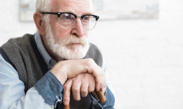 Factores de riesgo de la depresión en el adulto mayor
