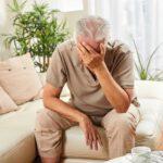 Dolor en la persona mayor