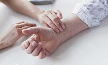 Cuidados básicos: El pulso en las personas mayores