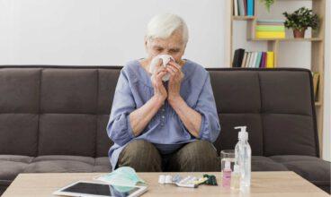 Gripe y COVID-19