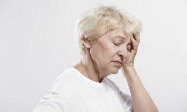 El dolor en la persona mayor