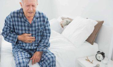 Tratamiento del estreñimiento crónico en personas mayores dependientes