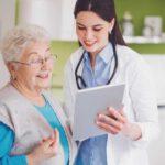 Residencia de personas mayores: La atención a los familiares de los usuarios