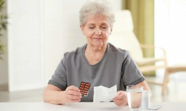 Farmacia y medicamentos en personas mayores