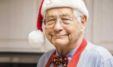 Difícil combinación: Navidad, coronavirus y personas mayores