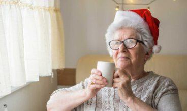 Recomendaciones para una celebración más segura de la Navidad con las personas mayores que viven en residencias