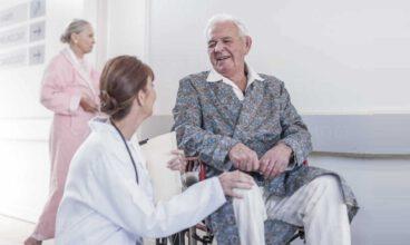 Proyecto de vida en las residencias de personas mayores
