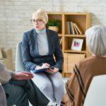 Grupos de ayuda mutua para familiares y/o cuidadores de personas con demencia