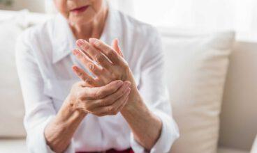 Demencia en la Enfermedad de Parkinson