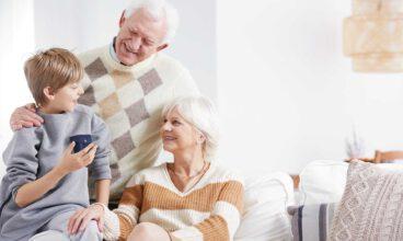 Atención Gerontológica Centrada en la Persona: La importancia de las familias