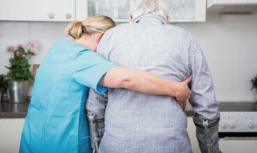 Alteraciones de la marcha y el equilibrio en personas mayores