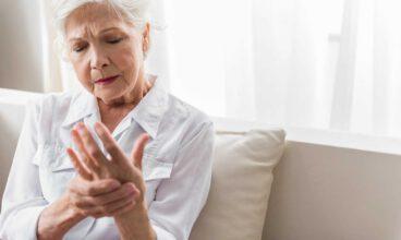 Tratamiento en atención primaria de la artrosis: Factores de riesgo