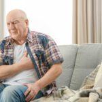 Problemas cardiacos en las personas mayores