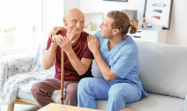 Promoviendo el buen trato en personas mayores, en diferentes ámbitos