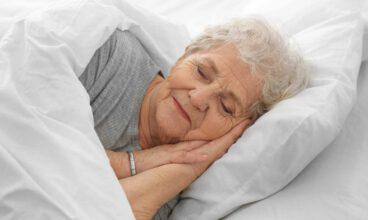 El mejor descanso en las personas mayores: cómo conseguirlo, rutinas y consejos