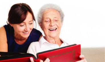 Actividades cotidianas significativas con personas con demencia